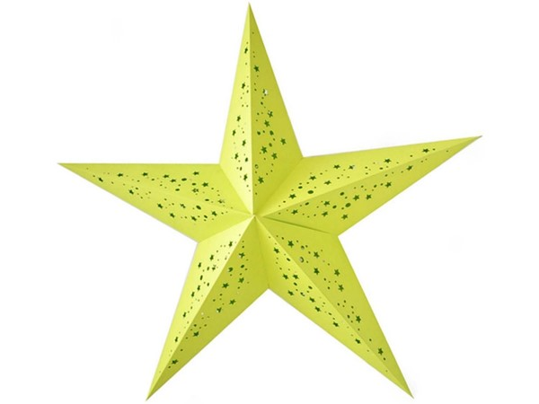 Bild von starlightz mia green earth friendly Leuchtstern