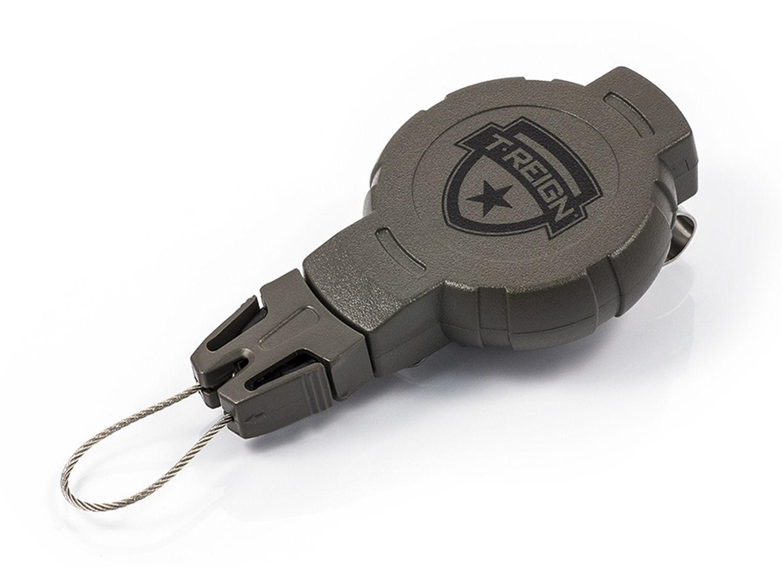KEY-BAK KB 488 Securit KETTE Schlüsselrolle Anhänger