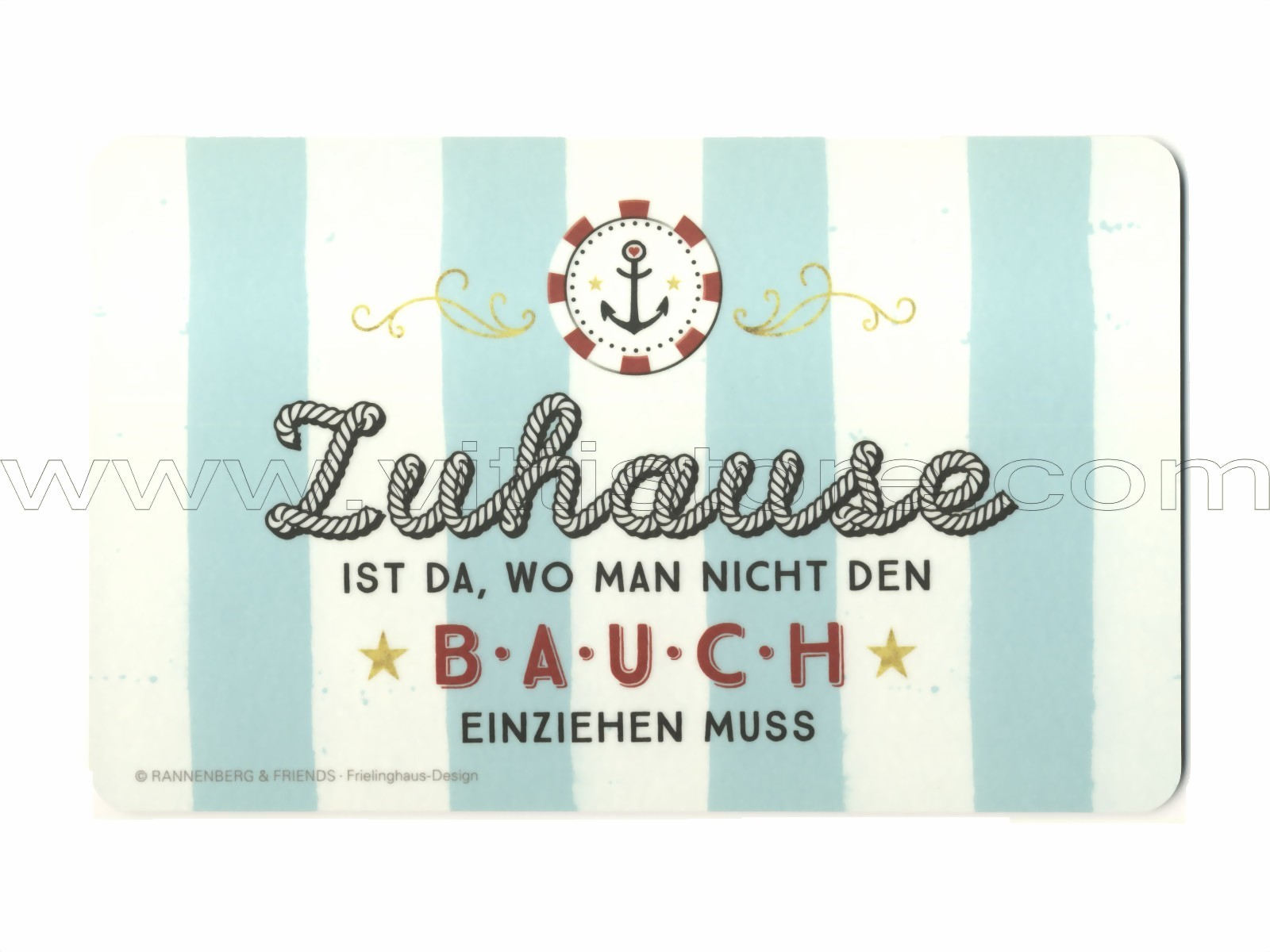 VittiStore.com. Frühstücksbrettchen Zuhause